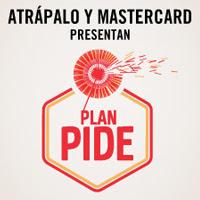 Atrápalo y Mastercard presenta el plan PIDE