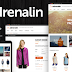 Adrenalin v1.3 - Multi-Purpose WooCommerce Theme