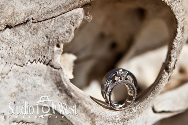 Paso Robles Wedding Photographer - Shandon Chapel Hill Wedding Ring Photography - Studio 101 West Photography