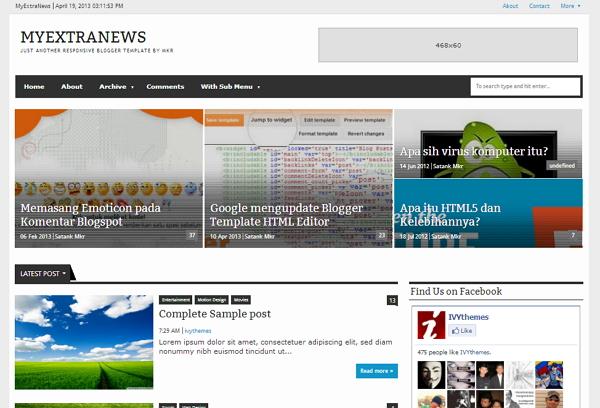 Google Adsense Website Templates Choice Image - Template Design Ideas