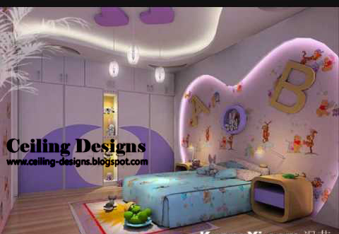 Home interior designs cheap 200 false ceiling designs - Fall ceiling designs for bedroom ...