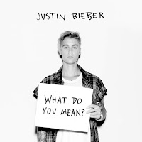 JUSTIN BIEBER - WHAT DO YOU MEAN? on iTunes
