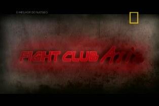 NatGeo – Clube da Luta: Muay Thai Clandestino
