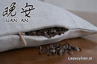 Poduszka Uan-An - zdjęcie