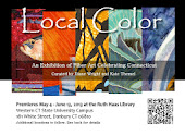 Local Colors: A Traveling Exhibition