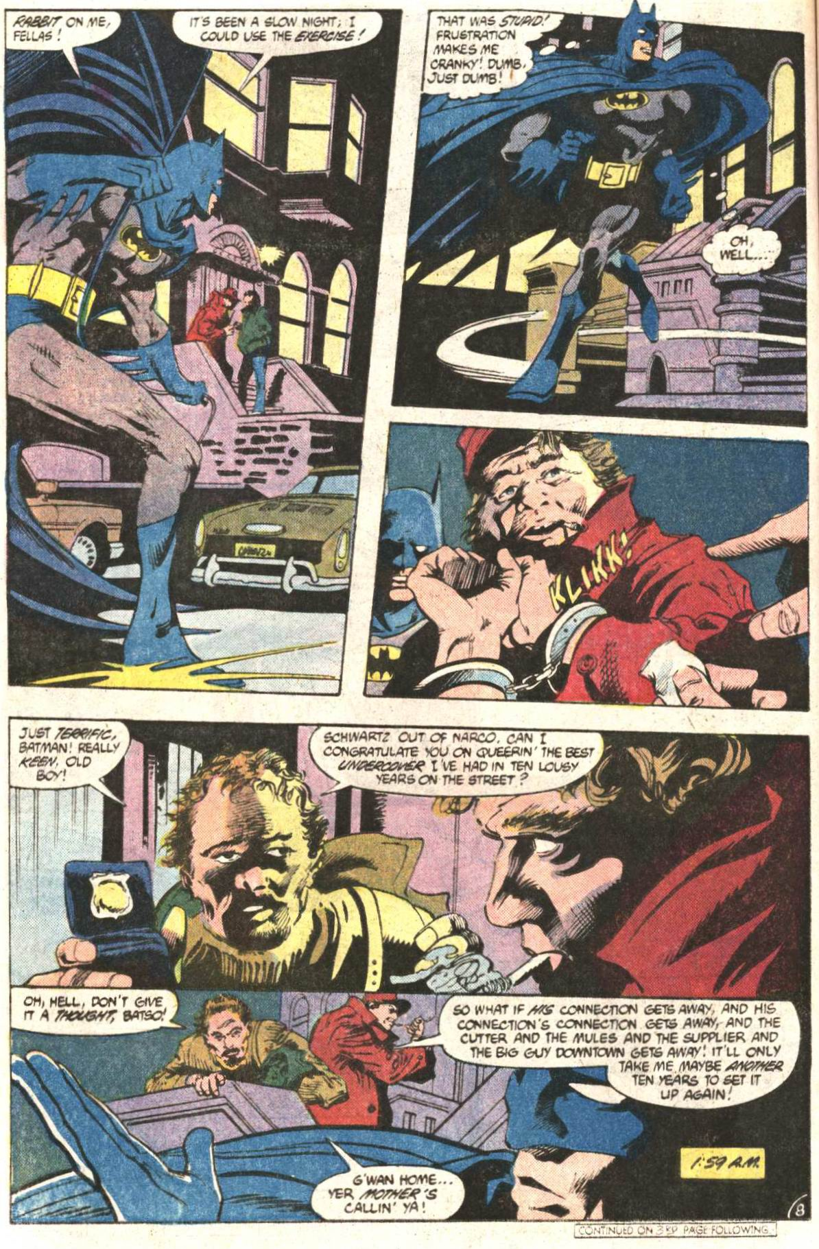 Detective Comics (1937) Issue #567 Page 9