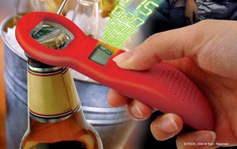 Bottle Opener, Bottle Count