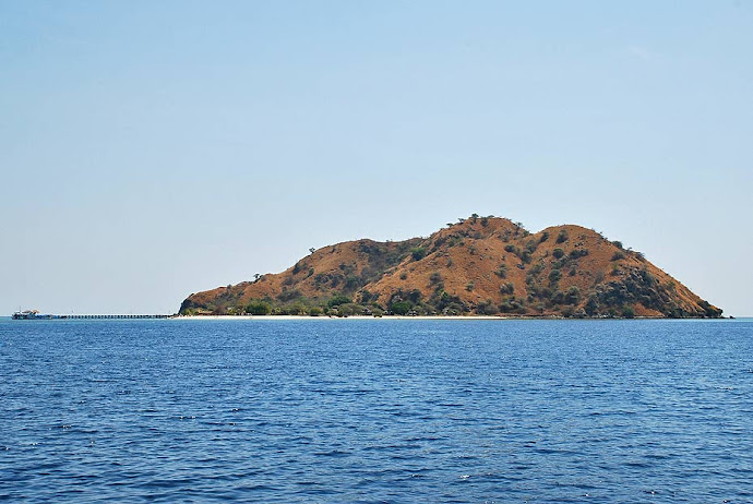 Isla de Kanawa