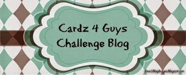 Cardz 4 Guys Challenge