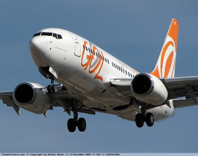 gol 737-700