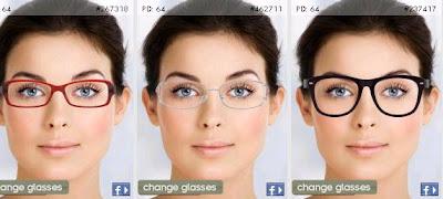 Beauty And The Blog: Spotlight: Zenni Optical - Quality ...