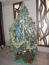 Synes du det er kjedelig med så mange juletrær?