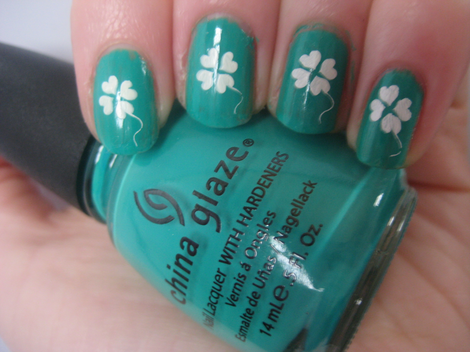 Nails for Life: March 2011