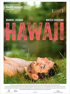 Hawaii – DVDRip AVI e RMVB Legendado