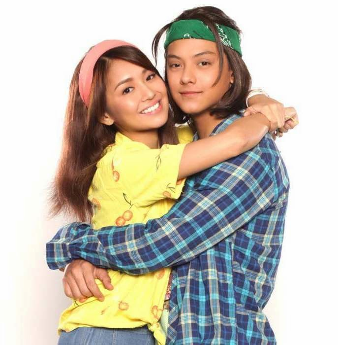 shes dating the gangster cast athena dizon and kenji