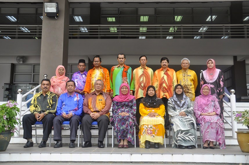 Tawaran Baharu Kepada Pengetua dan Guru Besar NKRA Pendidikan 2014