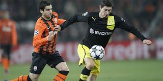 inovLy media : Prediksi Borussia Dortmund vs Shakhtar Donetsk (6 Maret 2013) | LC