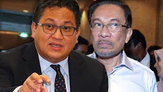 Anwar Ibrahim mendapat layanan istimewa di penjara