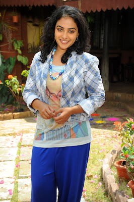 nitya menon , nitya menon new photo gallery