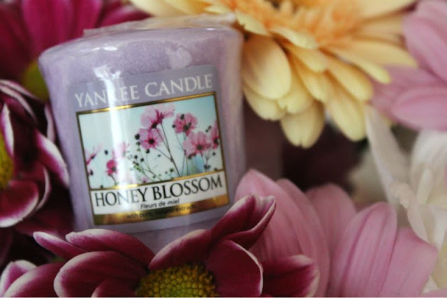 Yankee Honey Blossom