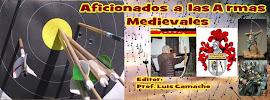 Aficionados a Armas Medievales