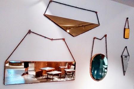 espelhos rusticos