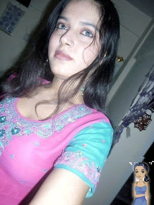 Hot-Pakistani-Girls