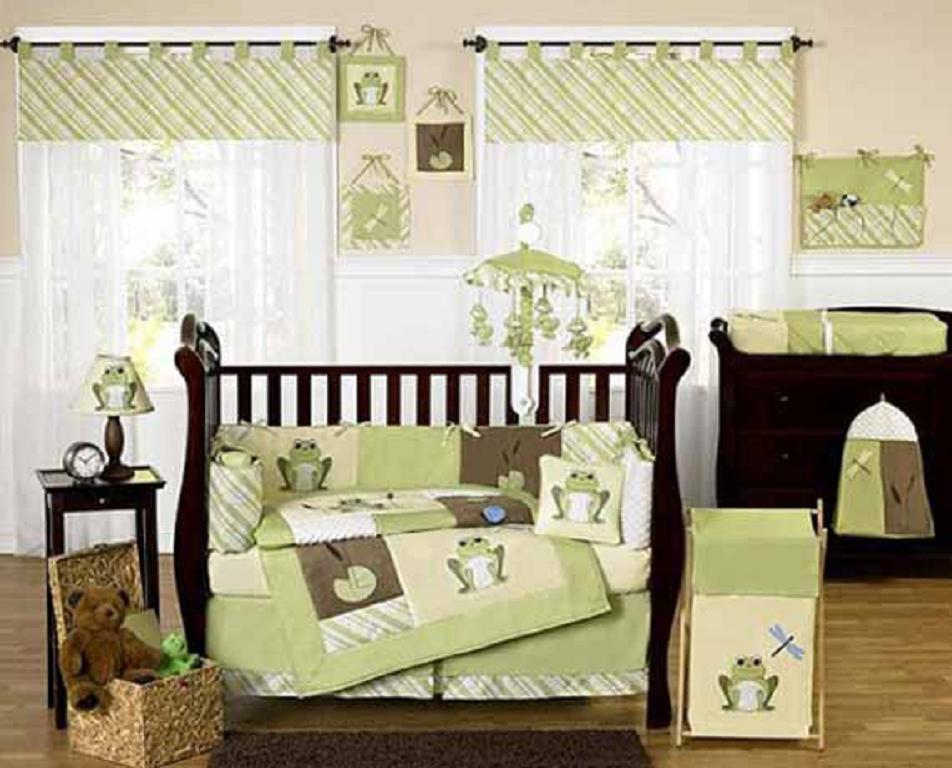 Fotos de la habitacion del bebe decoracion decoraci n for Decoracion hogar 2012