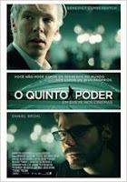 Assistir O Quinto Poder 720p HD Blu-ray Dublado