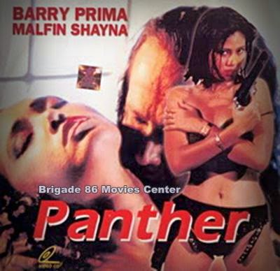 Brigade 86 Movies Center - Panther (1995)