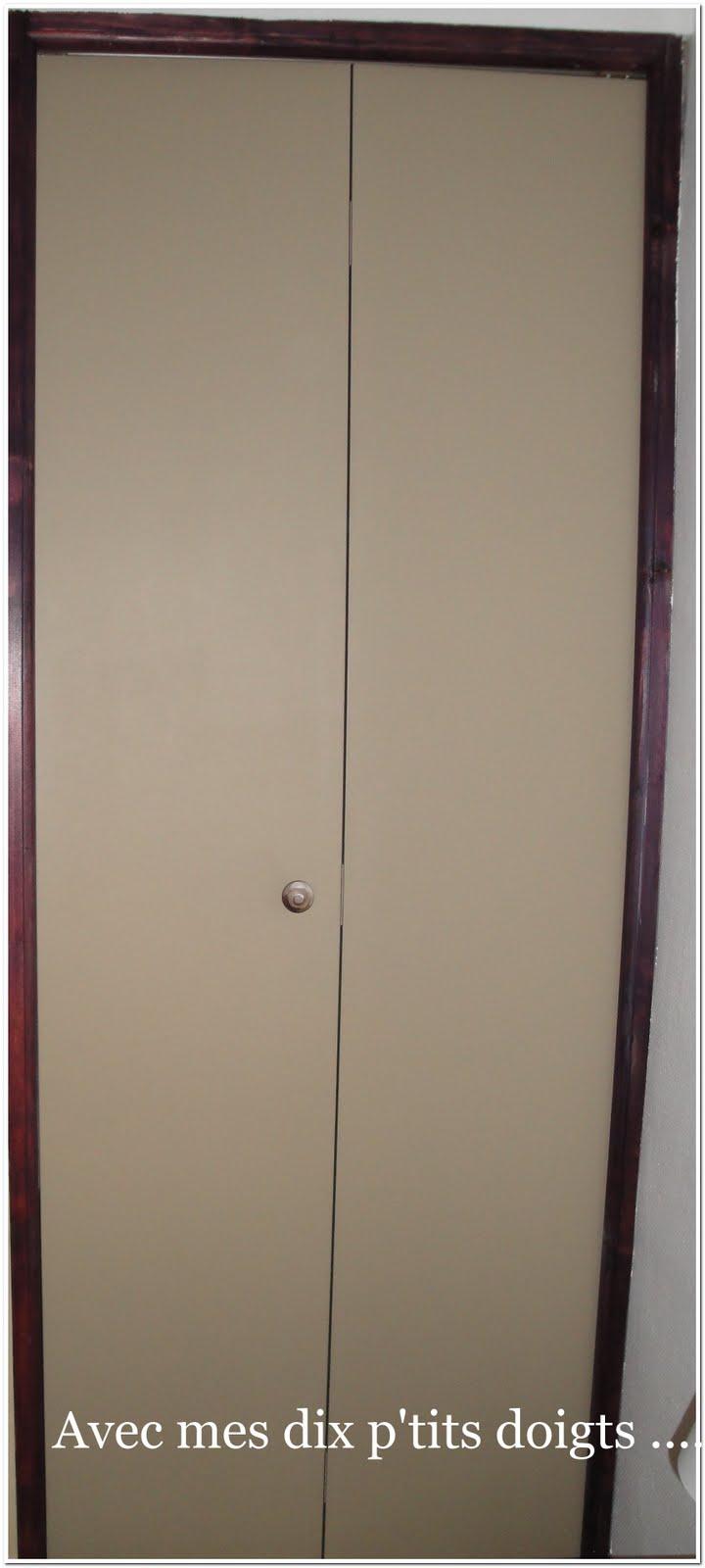 Avec mes dix p 39 tits doigts bouton de porte de - Boutons de porte de placard originale ...