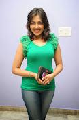 Madhu Shalini latest Glamorous Photos-thumbnail-3