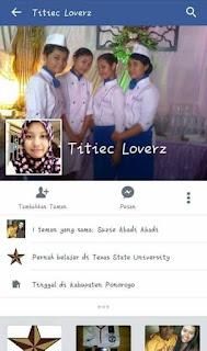 itik Tri Wahyuni atau sering disapa Titik (21) thn Tkw Asal Dadapan Balong Ponorogo dan baru bekerja 2 bulan ini tewas