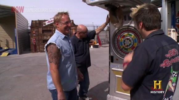 American Restoration Season 5, Episode 22, 23 – Knockout Restoration