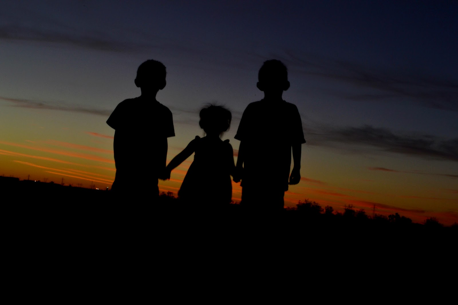 Image result for family photo 3 kids