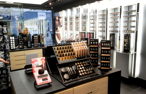 Mac Cosmetics Miami Beach Fl