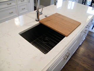 beautify your kitchen with undermount kitchen sinks