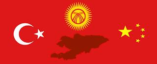 Китай планирует завоевать Кыргызстан