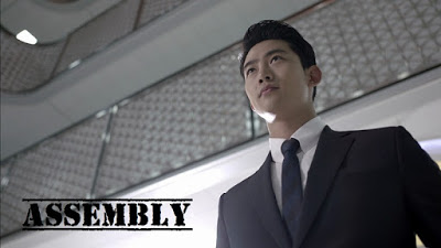 Biodata Pemeran Drama Korea Assembly
