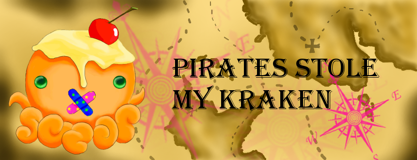 Pirates Stole My Kraken