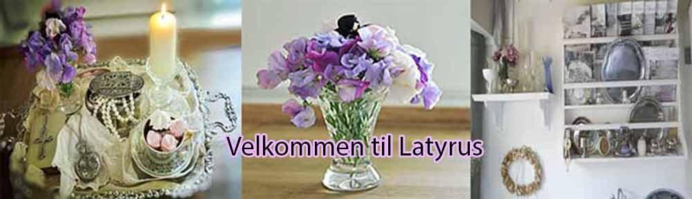 Latyrusliving