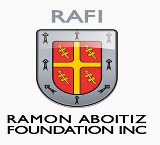 Ramon ABoitiz Foundation logo