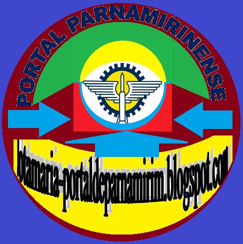 PORTAL PARNAMIRINENSE