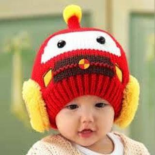Gambar Bayi Lucu Menggemaskan