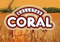 GALLETAS CORAL