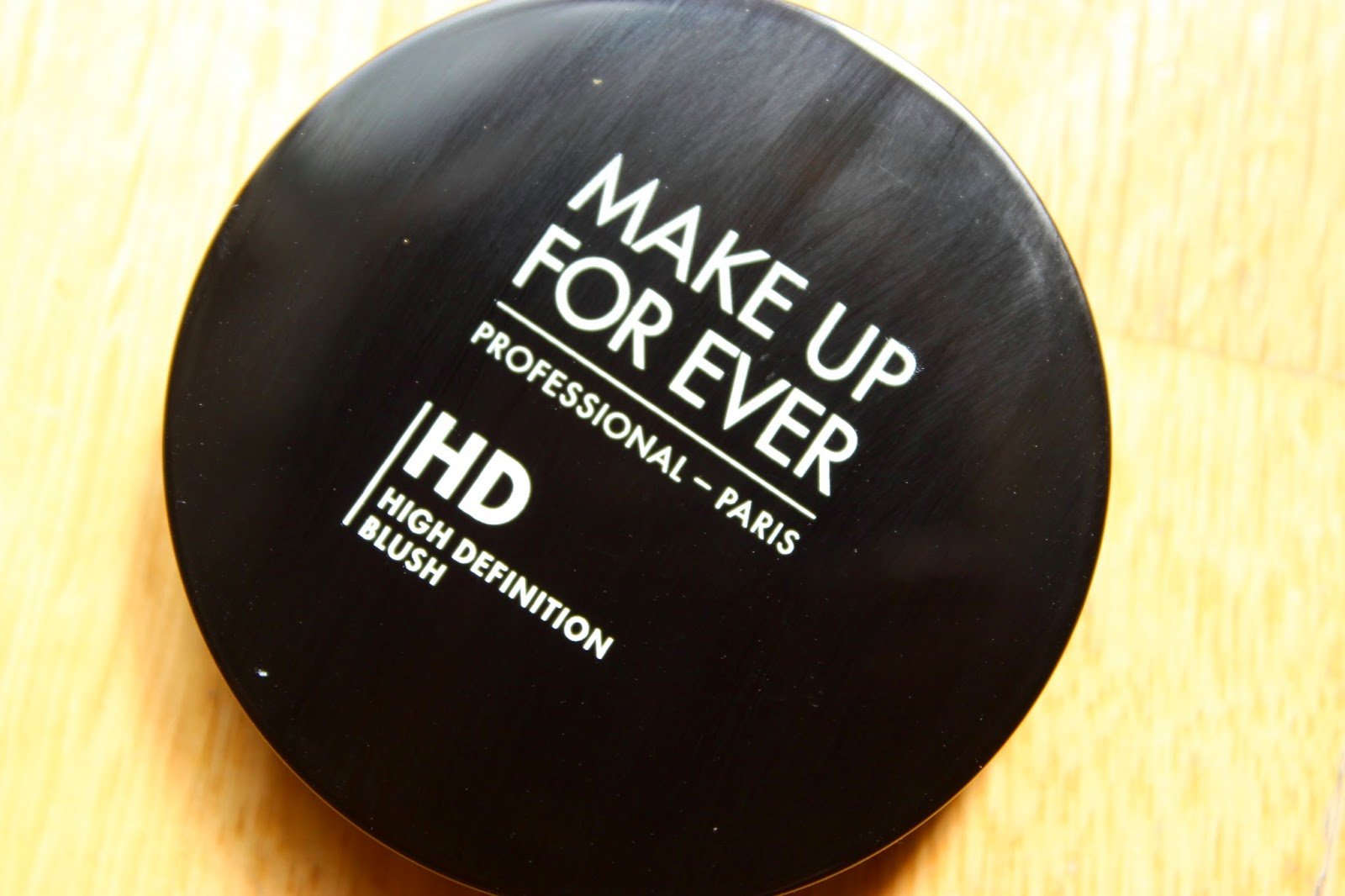 Make Up Forever Second Skin Cream Blush 515 Discoveries Of Self Blog