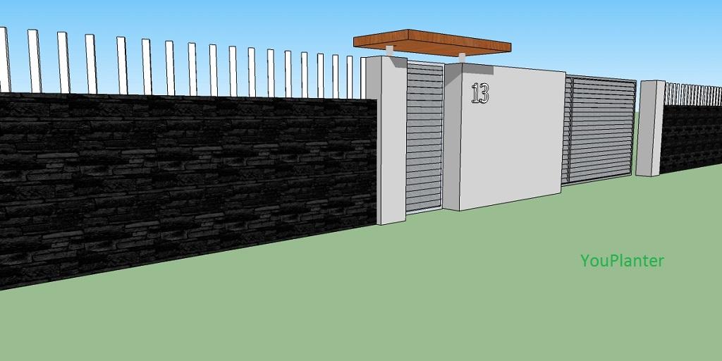 youplanter ideas para el jard n proyectos para el jard n con sketchup. Black Bedroom Furniture Sets. Home Design Ideas