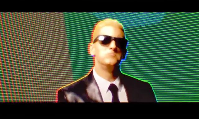Eminem- Rap God