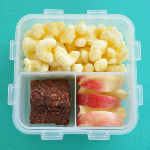 BentOnBetterLunches - Lock & Lock Lunch