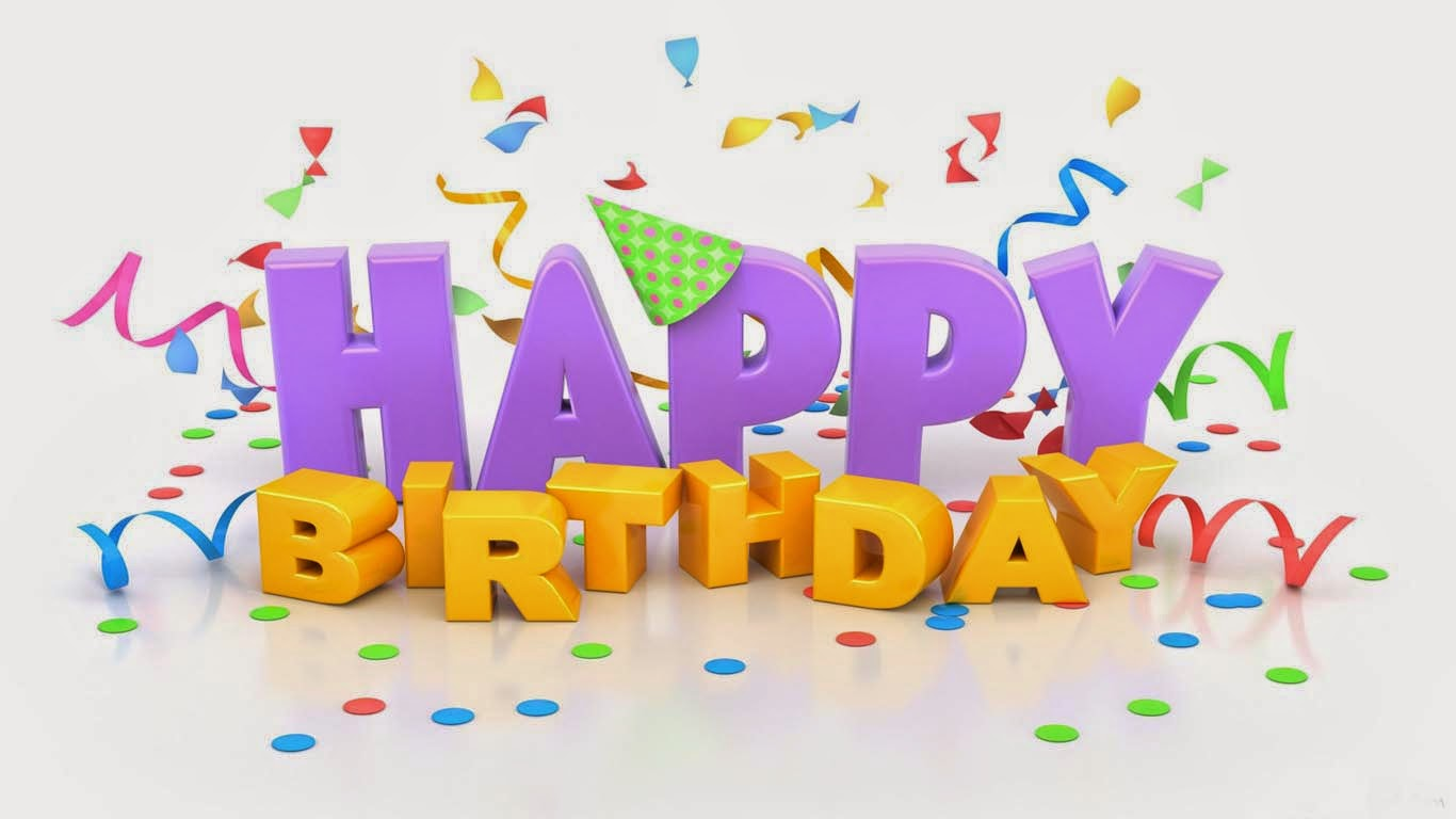 Happy Birthday Wishes Greetings Cards Images